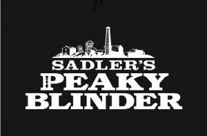 Jauns dzērienu brends no Sadlers – Peaky Blinder.