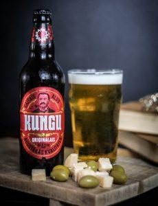 Kungu alus – tradicionāla Latviešu alus garša!